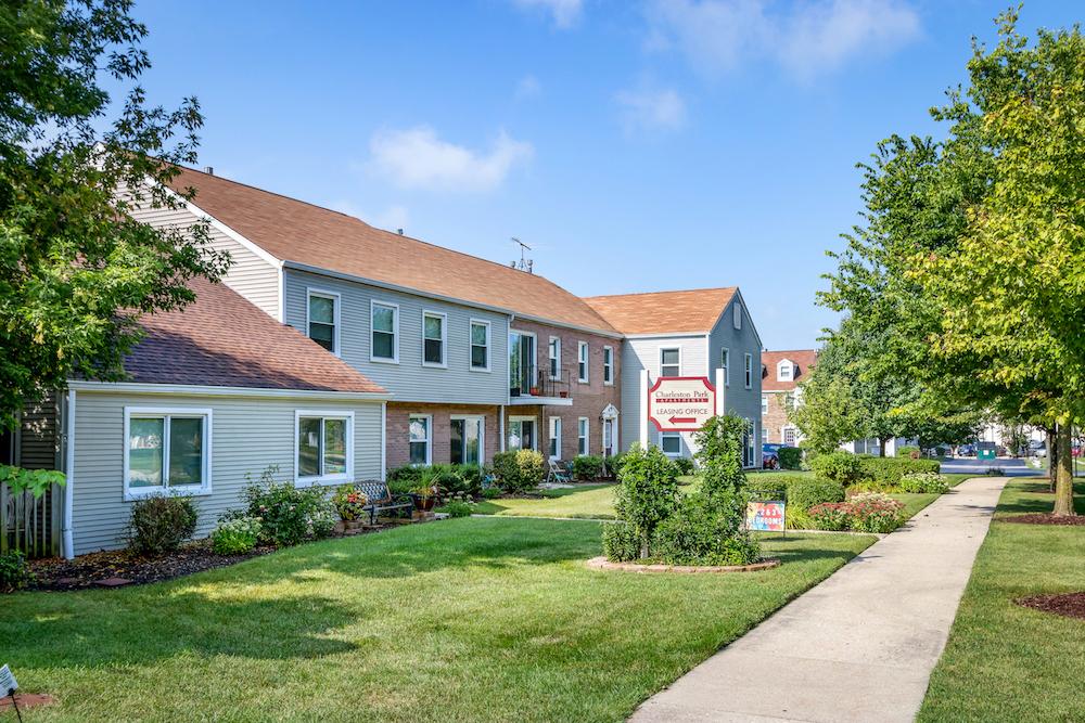 Tricap Acquires Apartment Community in Chicago Suburbs ...
